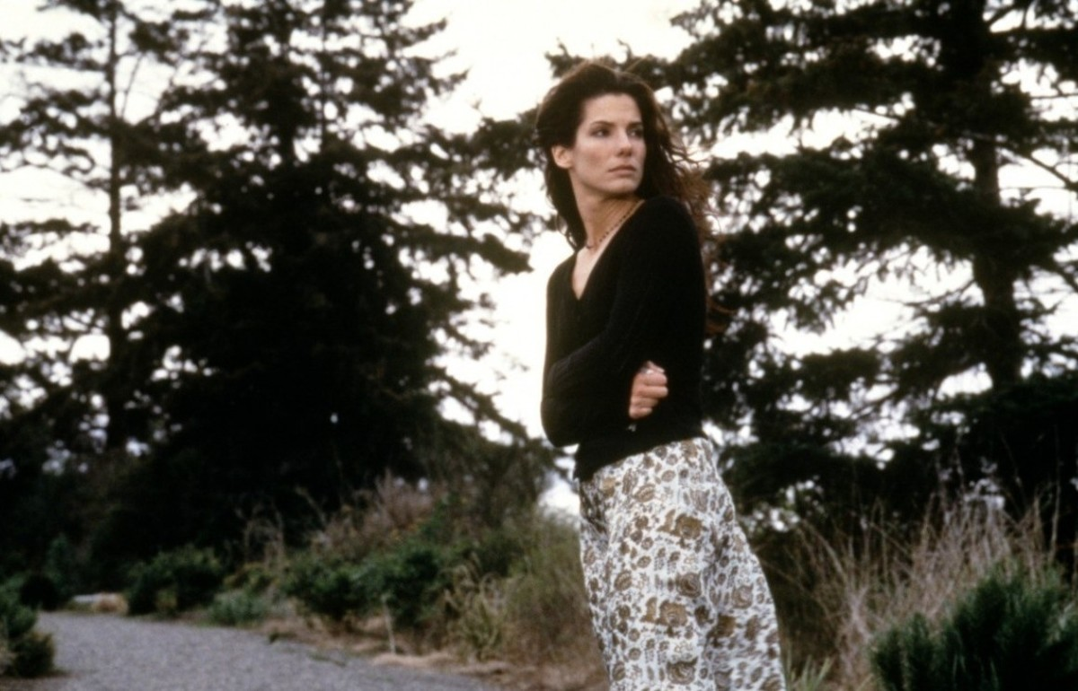 "Sally was the motherly, smart to a fault, lovable witch in ""Practical Magic."""