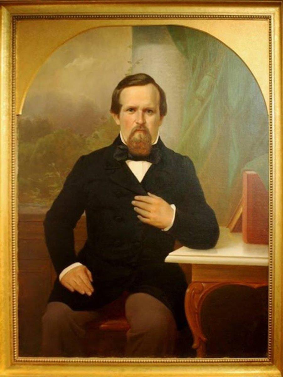 Johann Adam Lemp