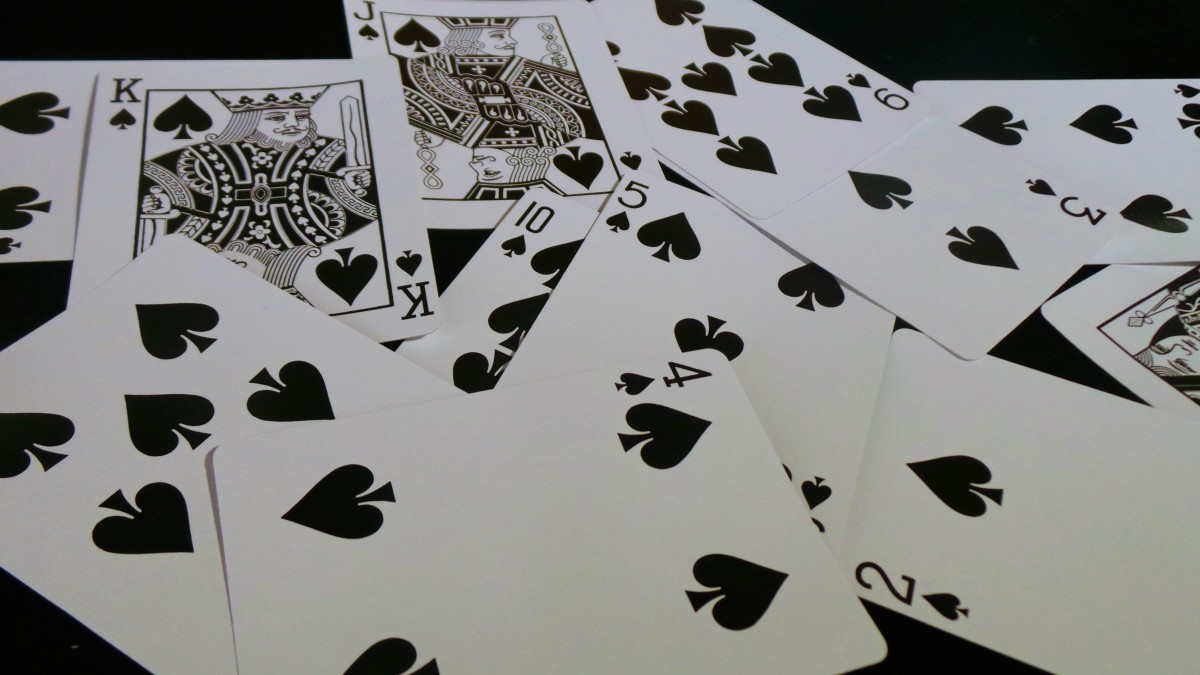 How to Read Playing Cards for Love | Exemplore
