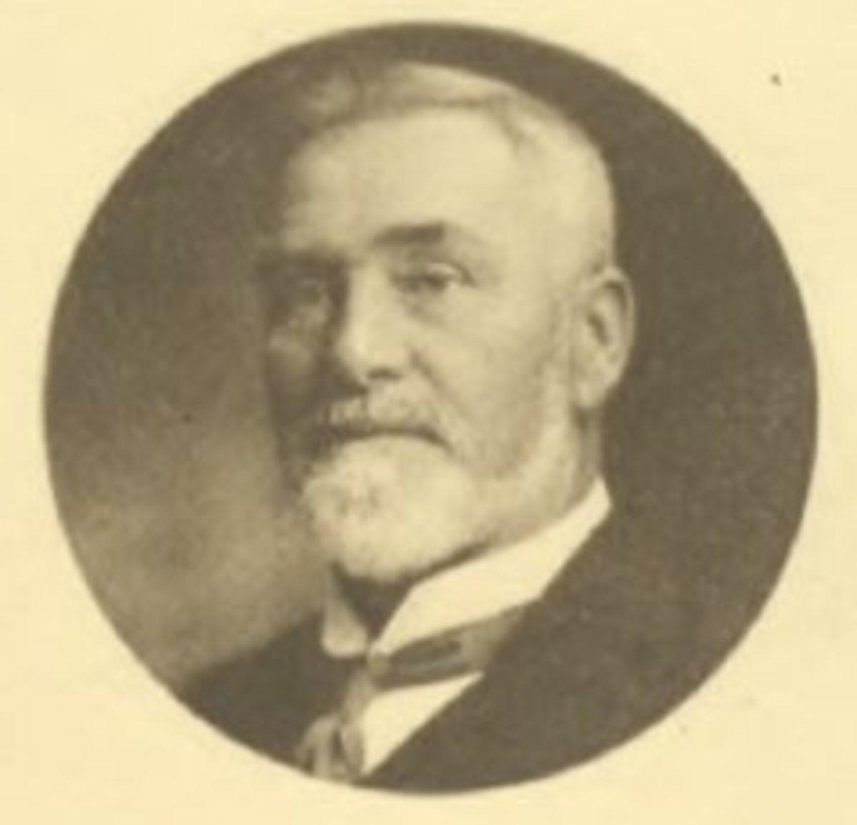 James Dunsmuir