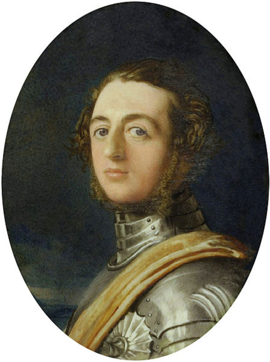 Marquis of Waterford, Henry de La Poer Beresford