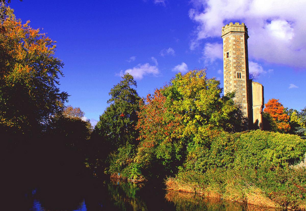 Antrim Castle