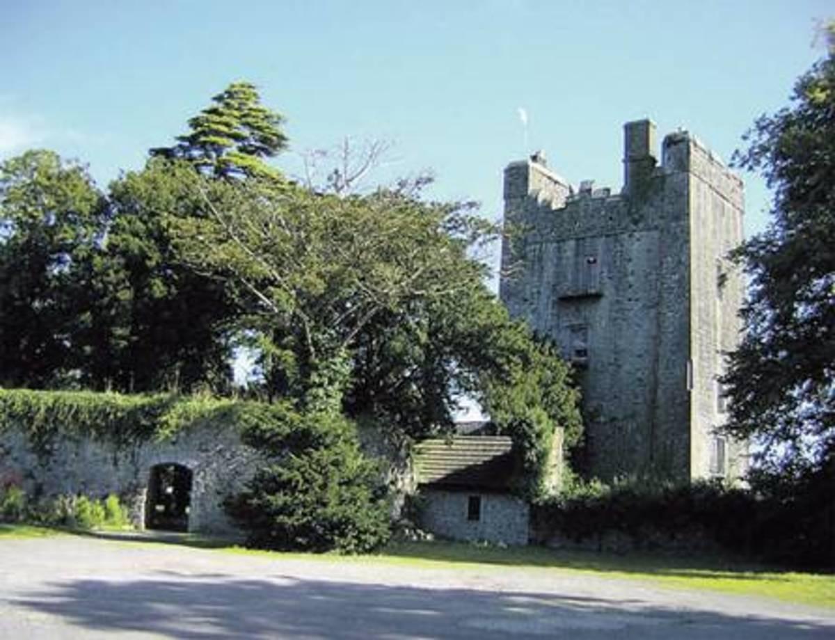 Foulksrath Castle