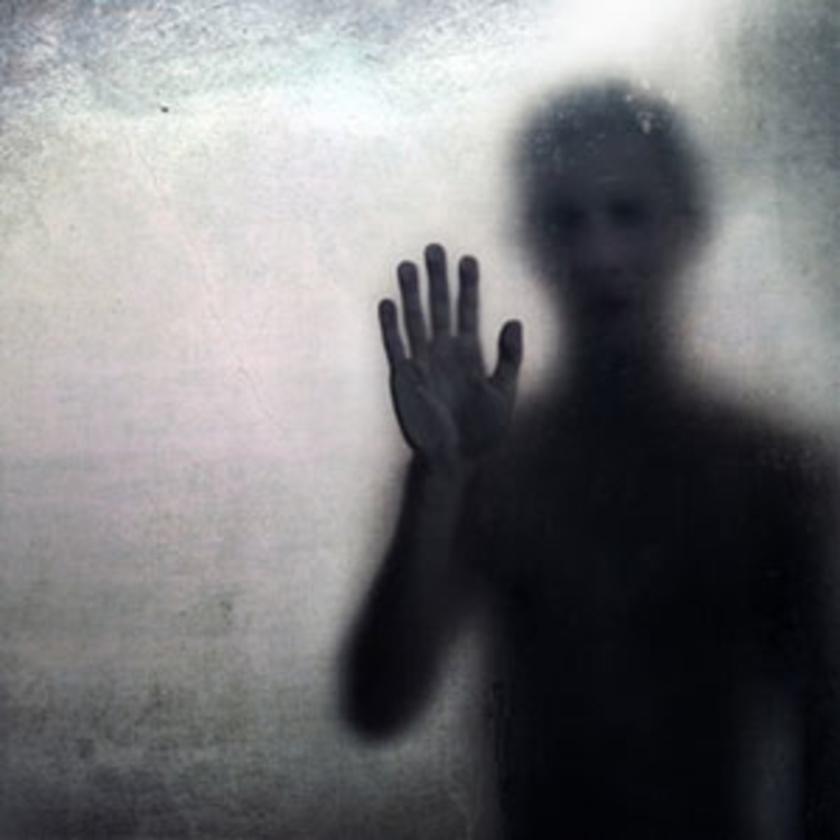 Spirits can remain dormant in dwellings for years until unforeseen circumstances  force them to interact with the living.