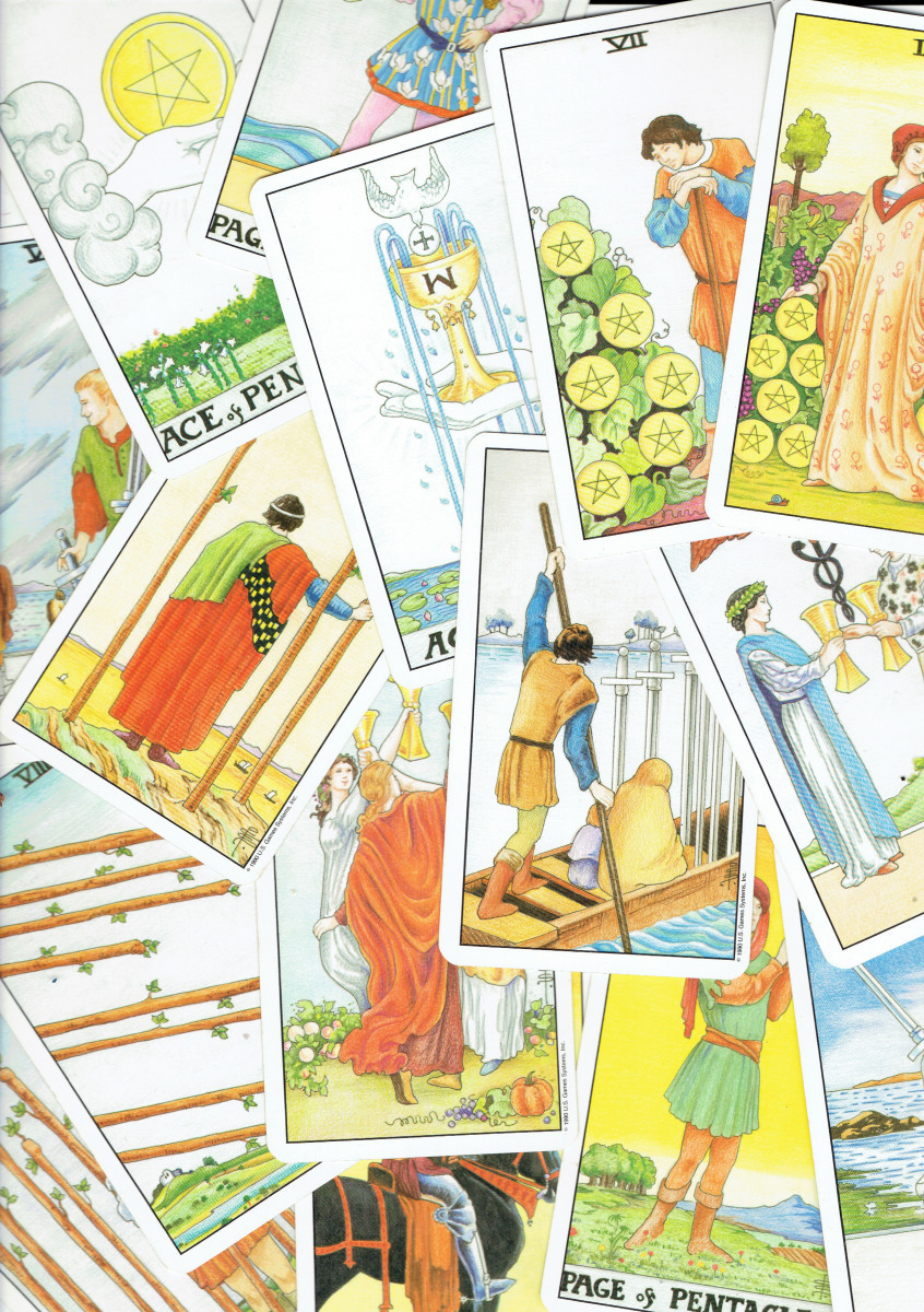 photo about Printable Tarot Cards With Meanings Pdf known as Straightforward Reference in direction of the Rider-Waite Tarot Meanings Exemplore