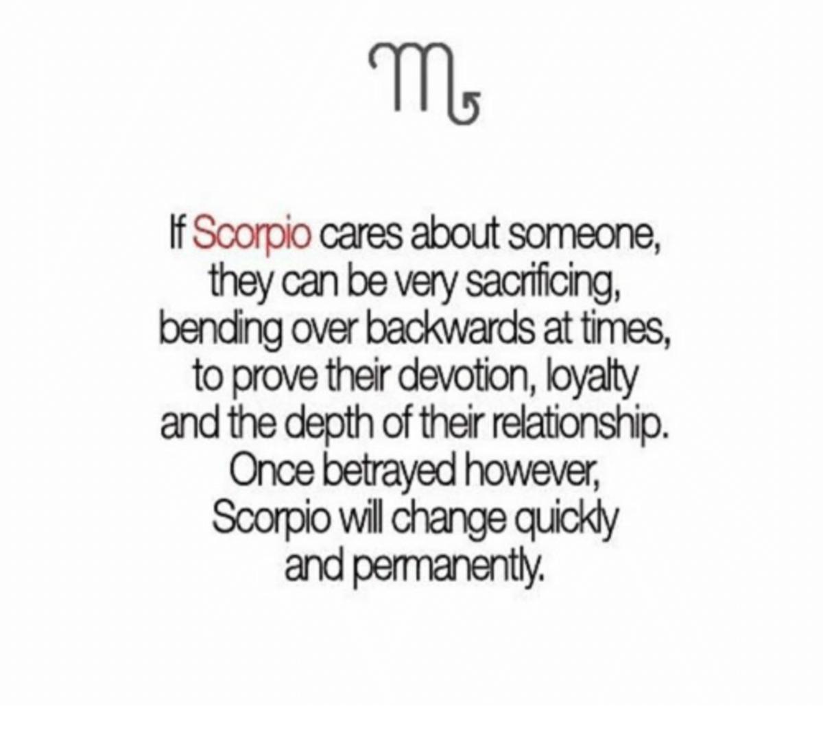 Are Scorpios Evil? | Exemplore