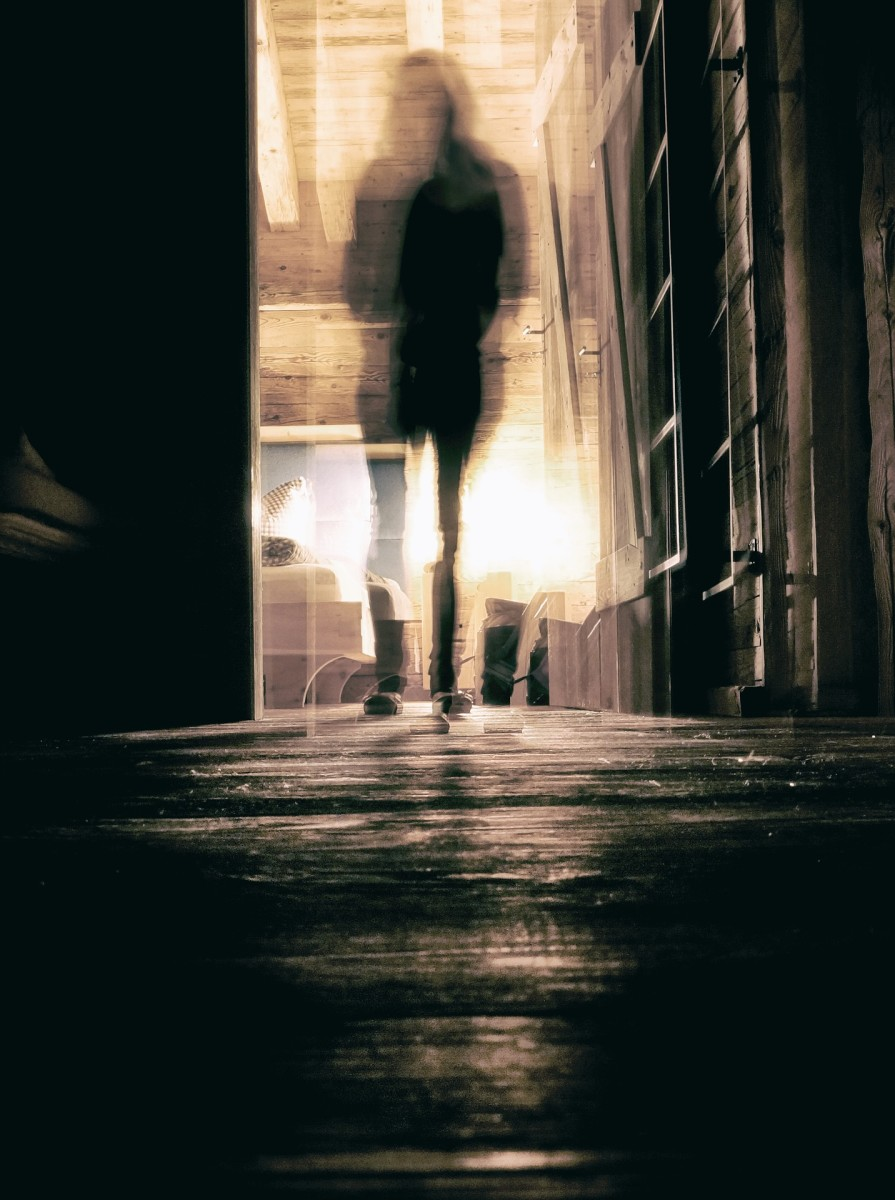 Vanishing Apparitions