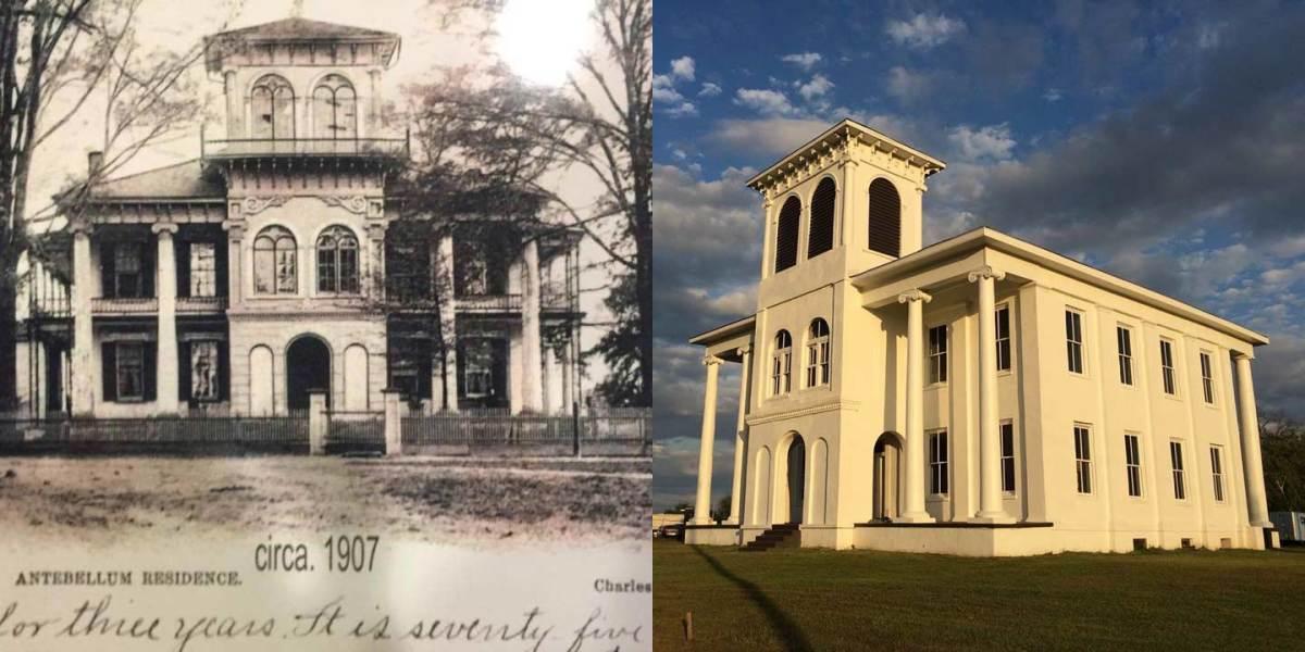 The Drish House Haunted Alabama