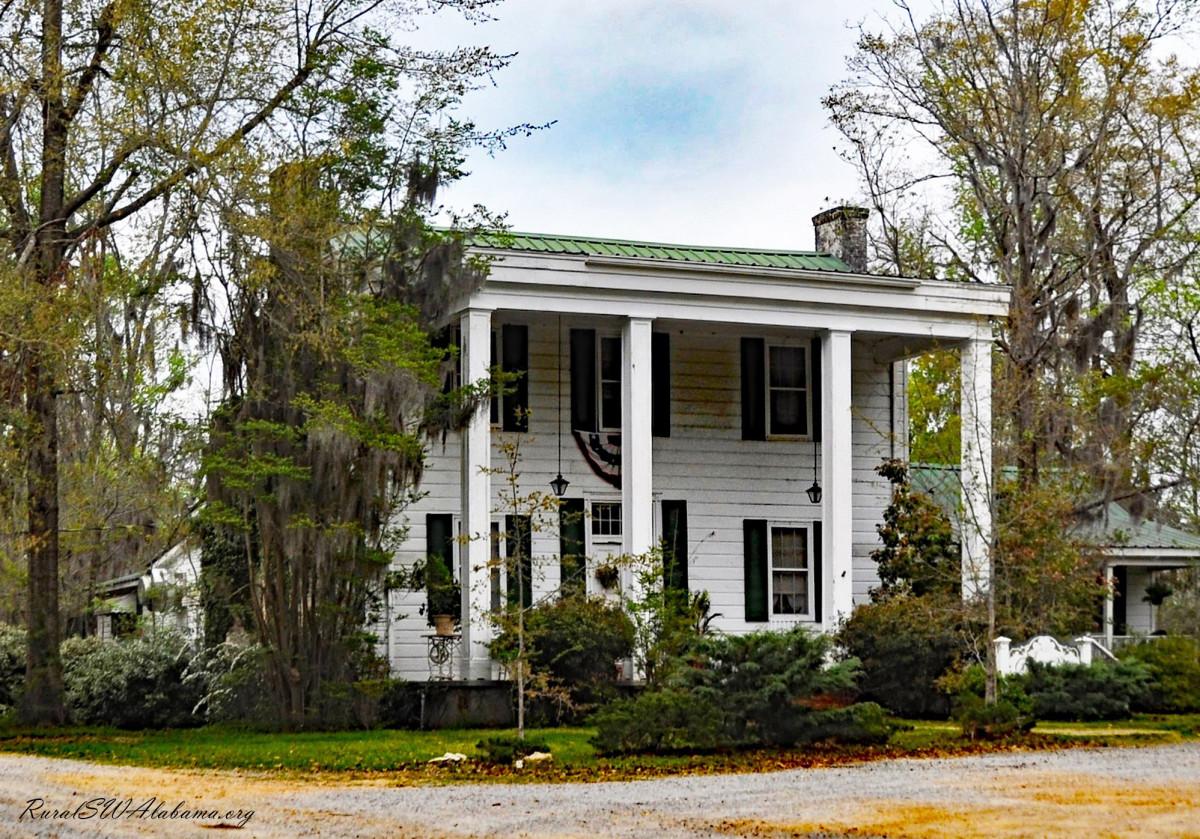 GainesRidge Dinner Club Alabama