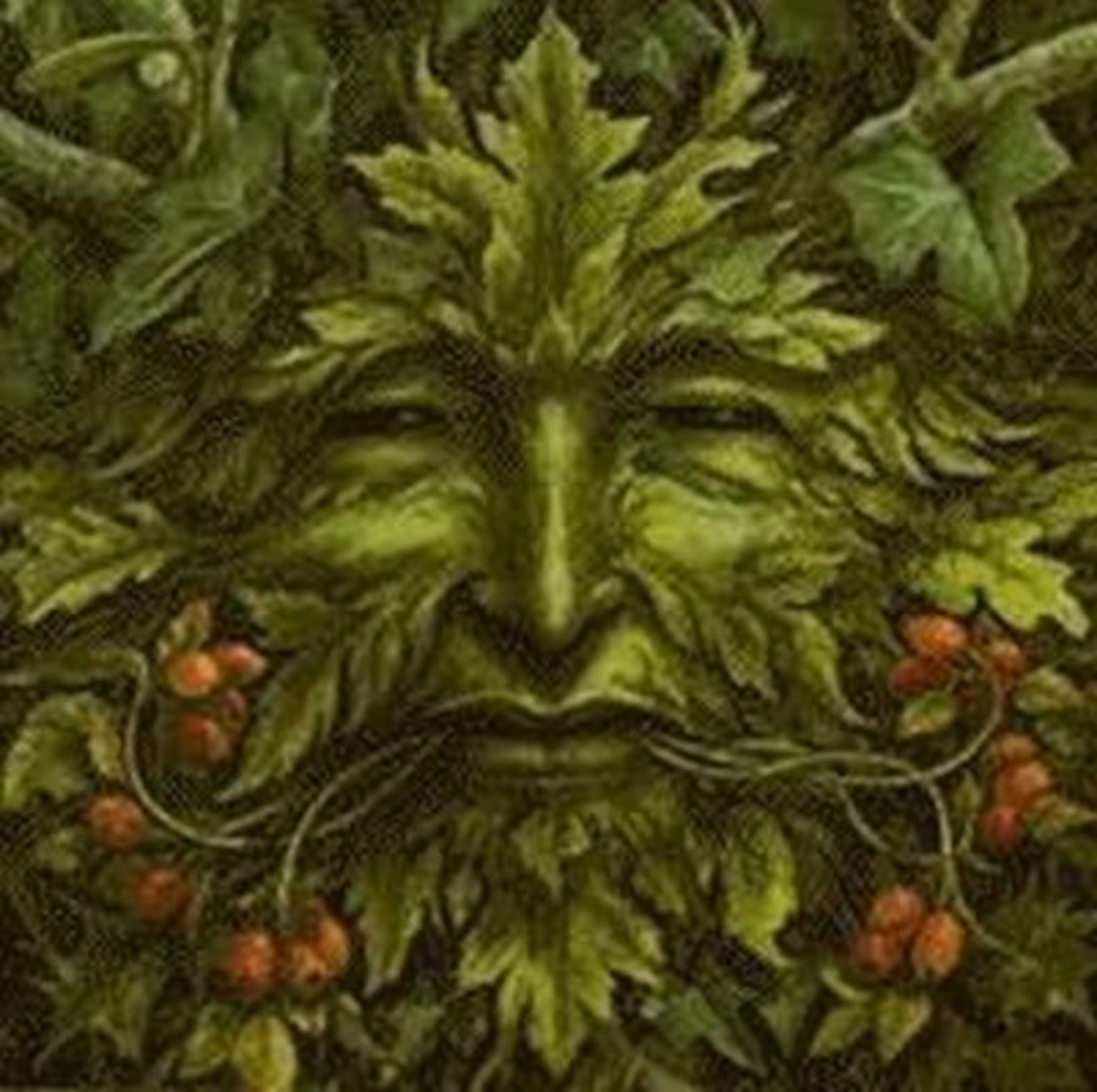 exploring-the-greenman