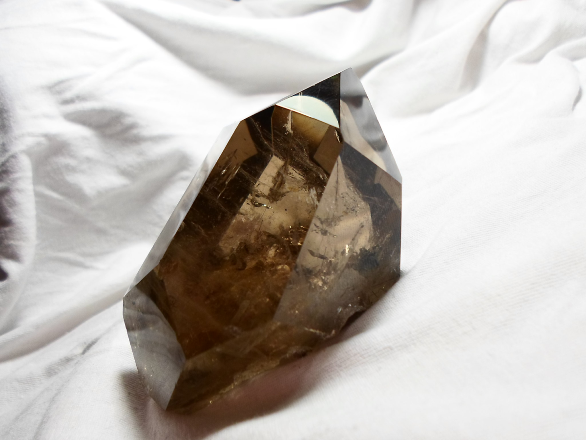 While not as well known as other quartz varieties, smoky quartz is a powerful and beneficial crystal to work with.