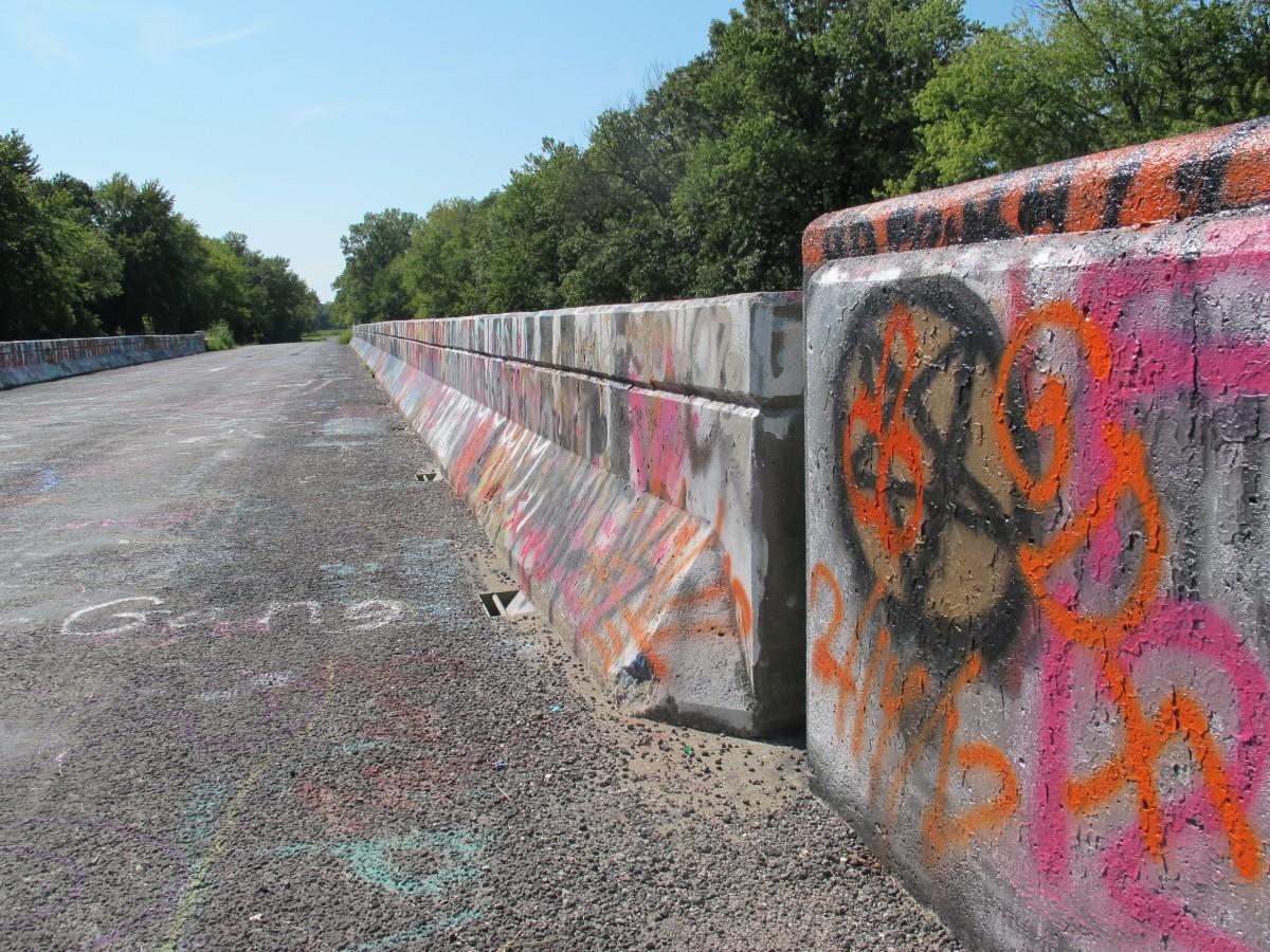Acid Bridge