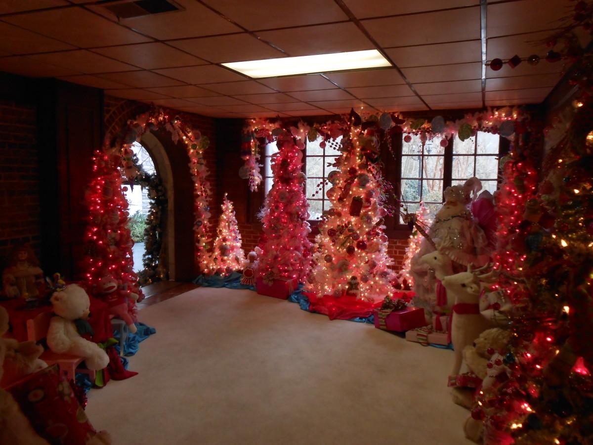 The Children's Room.