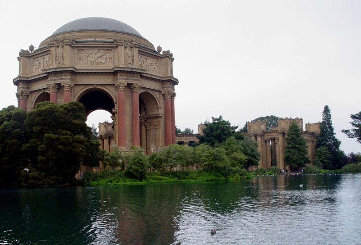 San Francisco Exploratorium
