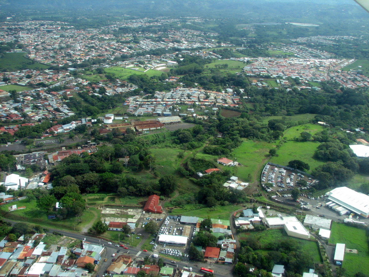 San José will be the starting point for most visitors to Costa Rica.