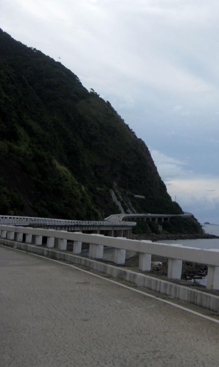 Patapat Bridge