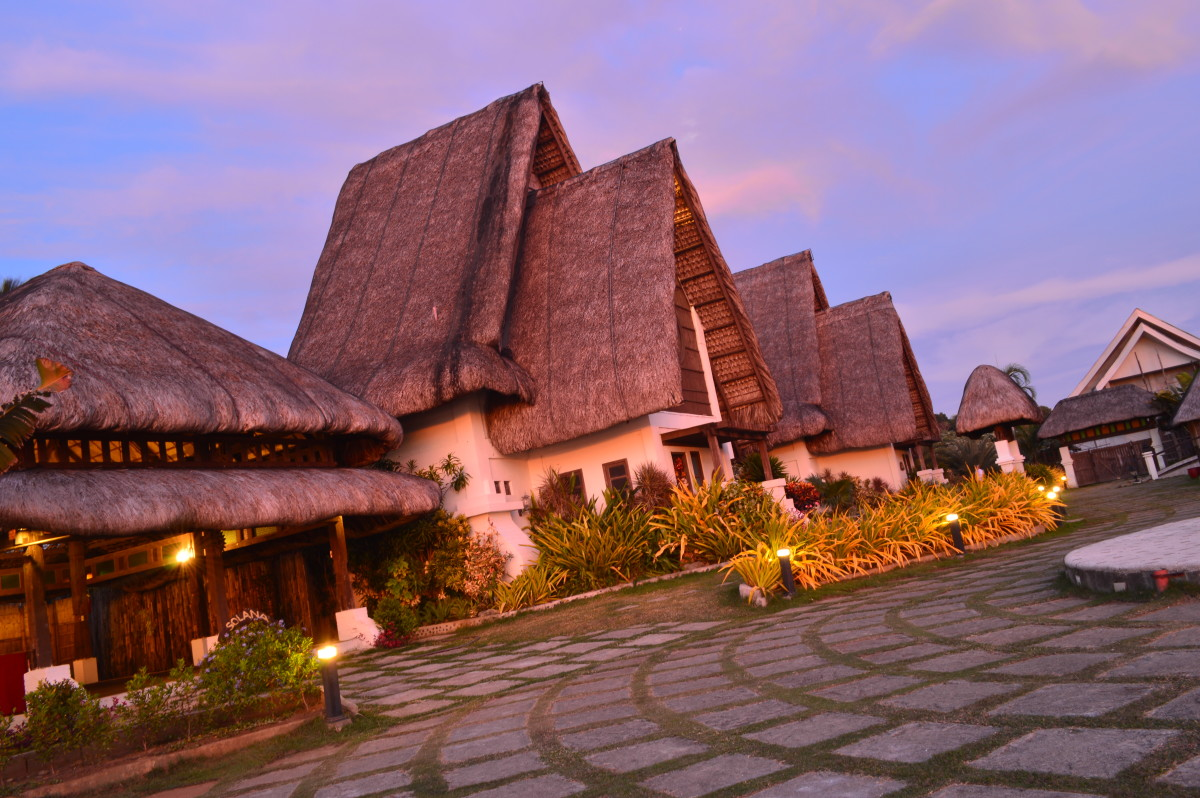 Guest Houses at Playa Tropical Resort
