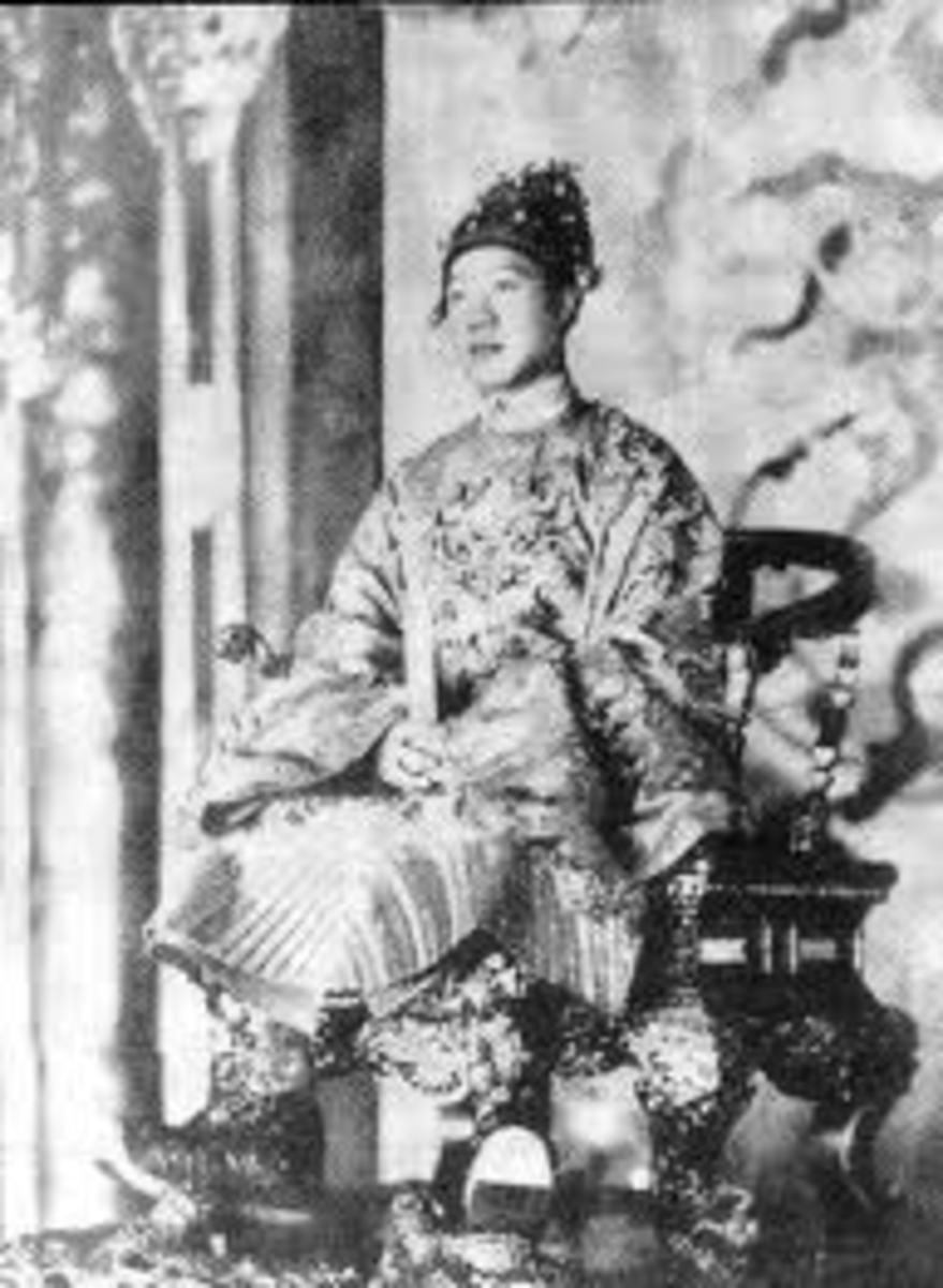 Emperor Tu Doc