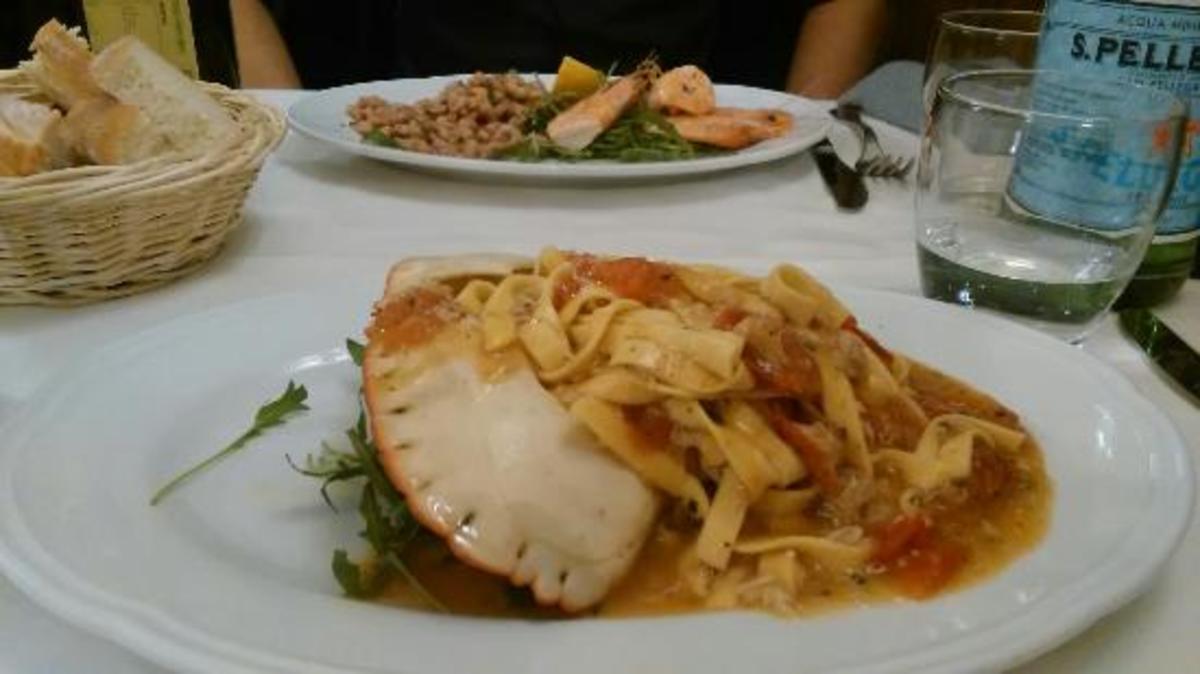 Restaurante Cherubino