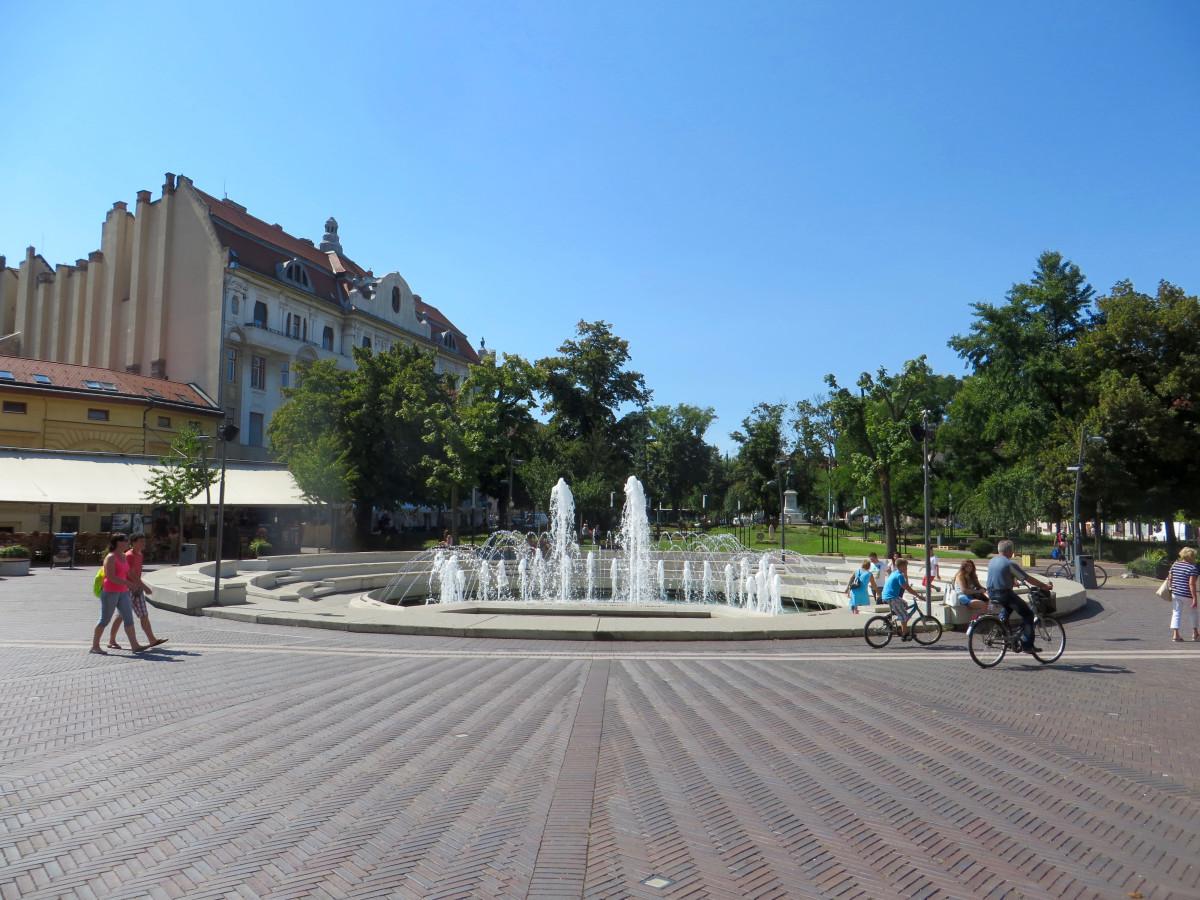 Dugonics Square
