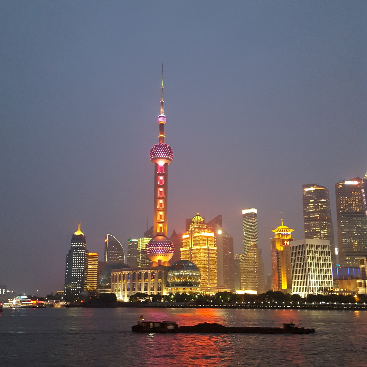 Fun Things to Do in Shanghai, China