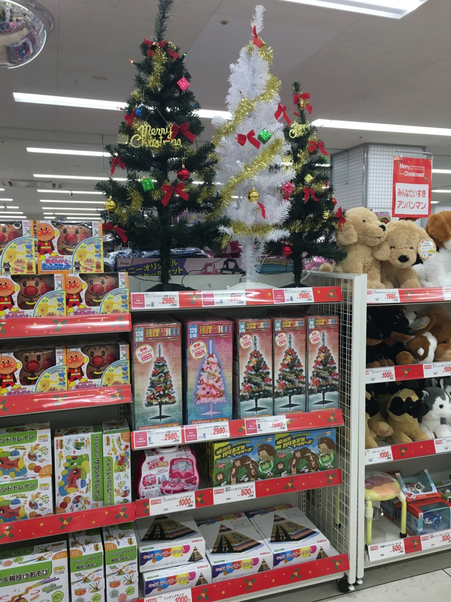 11 Things You May Find Different About Christmas in Japan