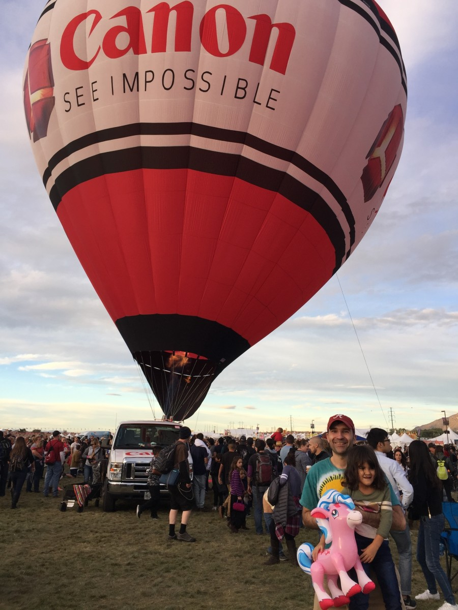 why-the-albequerque-balloon-fiesta-is-worth-a-visit