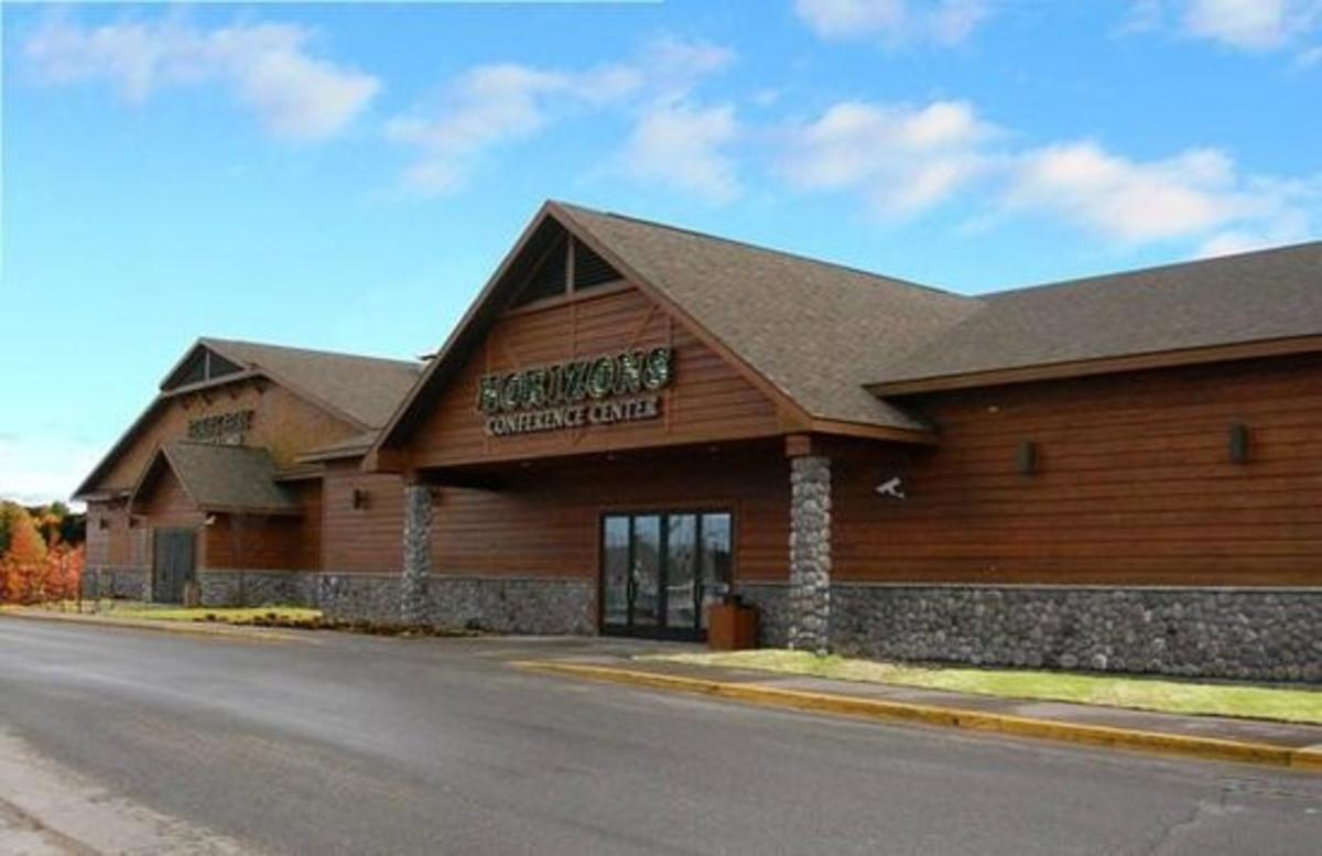 Bay Mills Casino - Brimley, MI