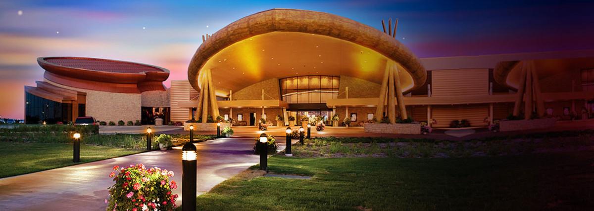 Odawa Casino, Petoskey, MI