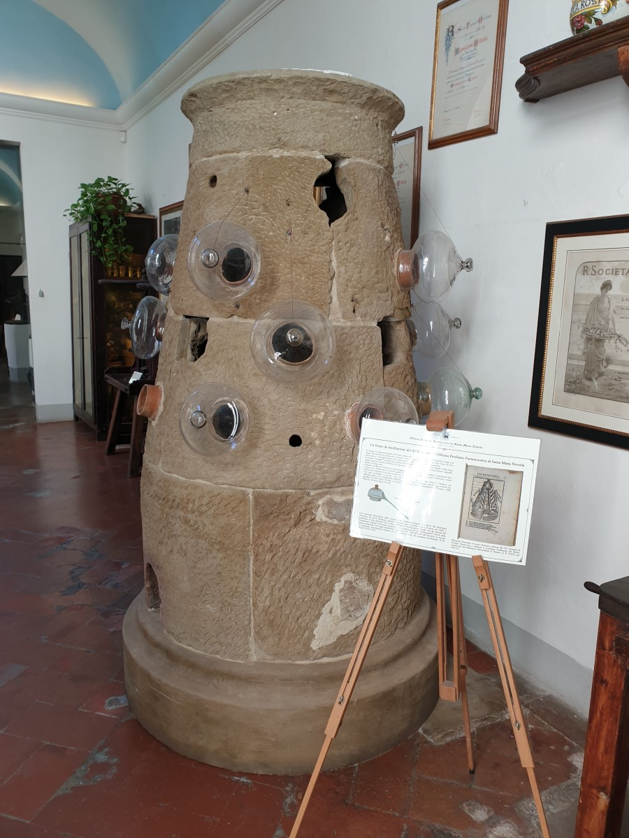 My medieval Dalek (c) A. Harrison