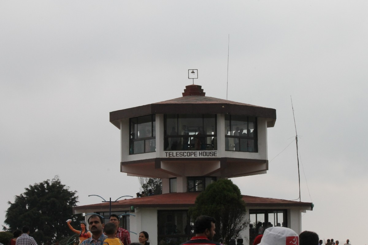 Telescope House, Doddabetta