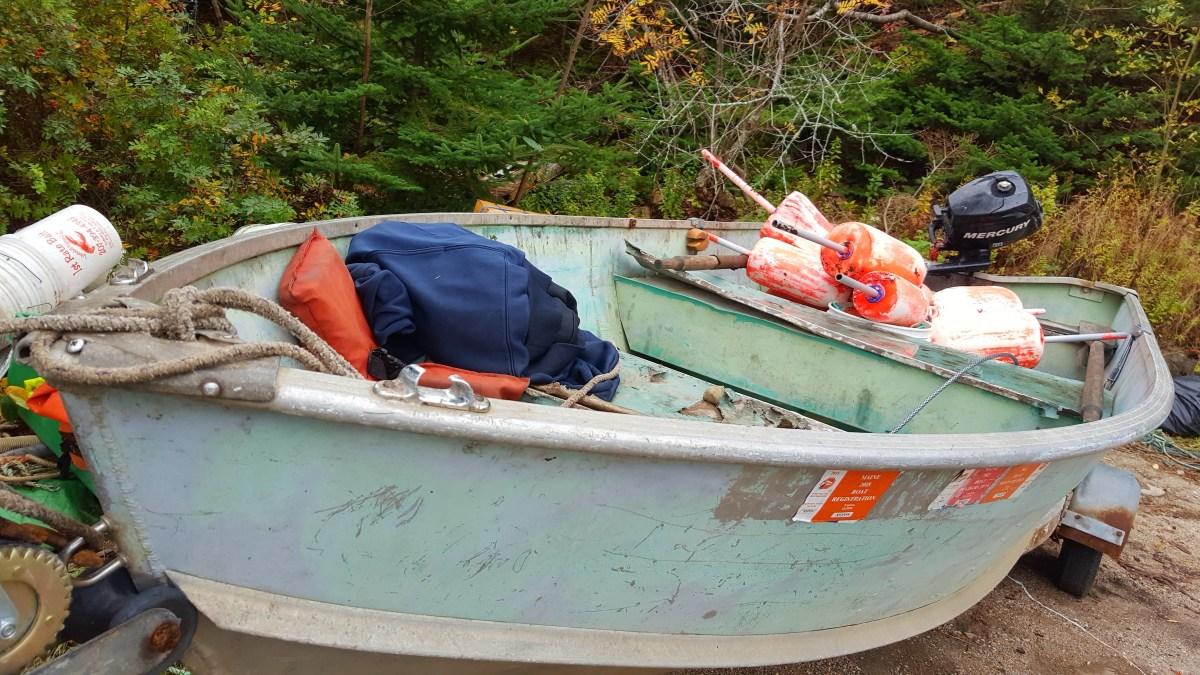 Boat plus