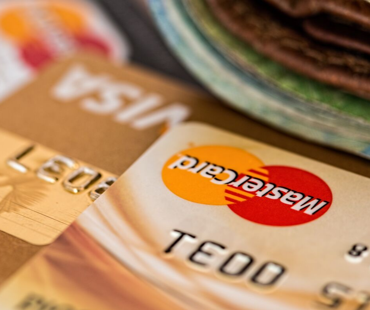 Only Use Credit Cards to Your Advantage