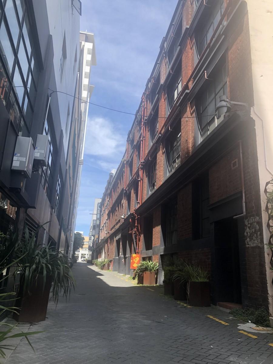 Egmont Street