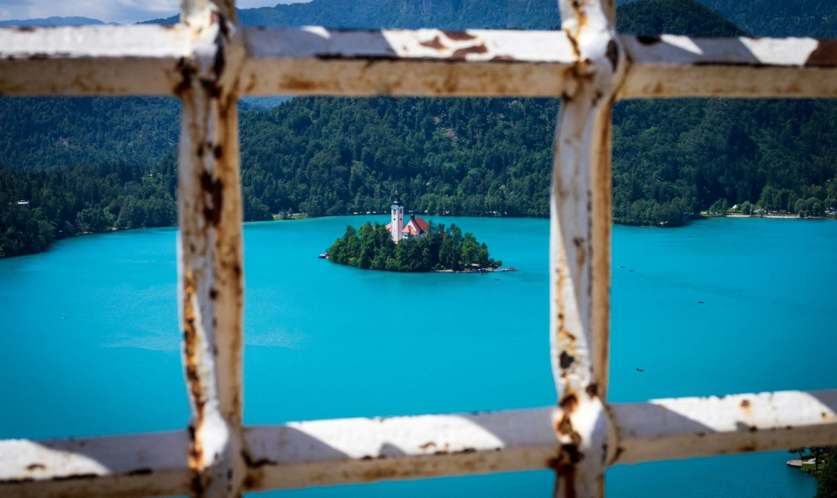 Slovenia: 9 Reasons Why It Is Your Perfect Summer Escape
