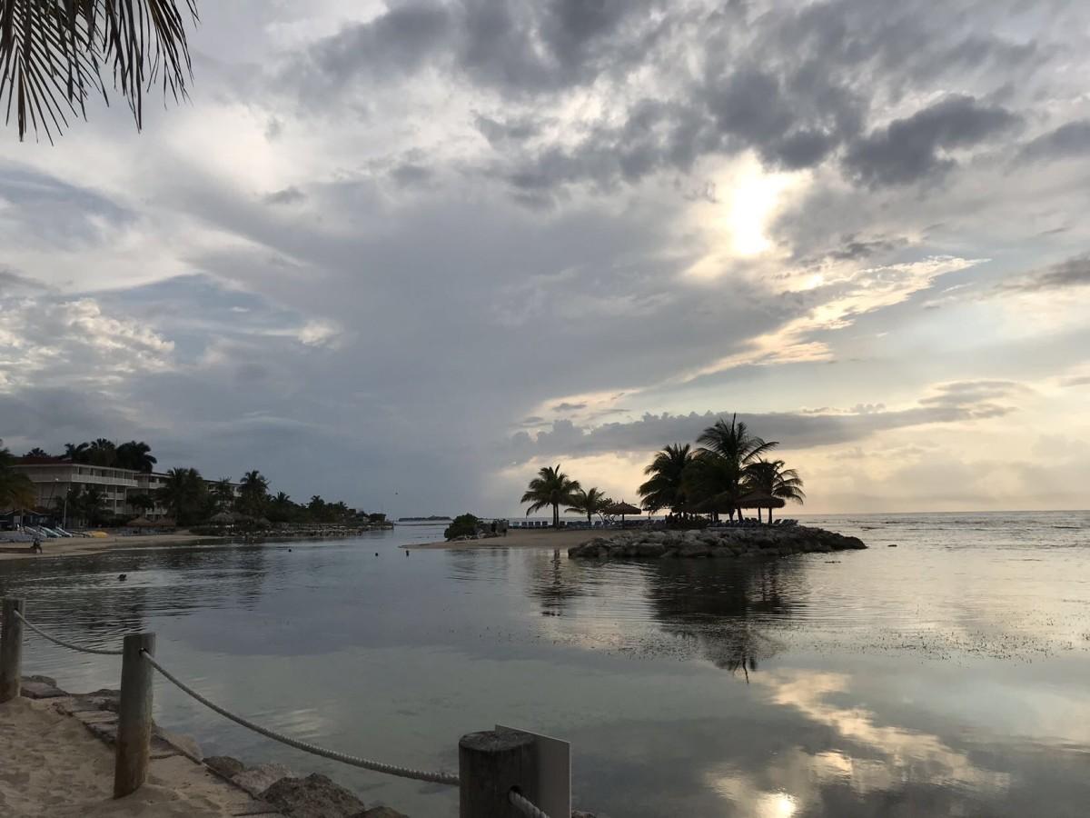 Jamaican Evening