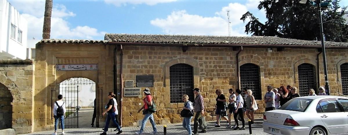 Mevlevi Tekke Museum, Nicosia.
