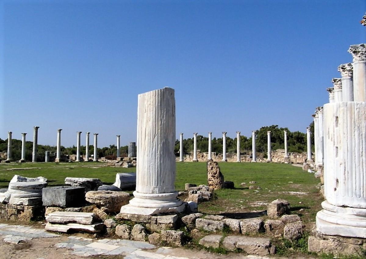 Salamis.