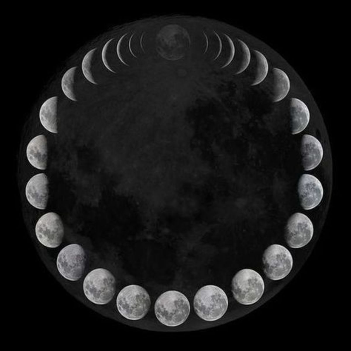 Dark Moon vs. New Moon: Are They the Same Thing?