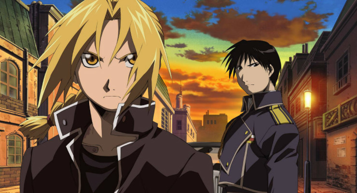 10-anime-similar-to-battle-angel-alita
