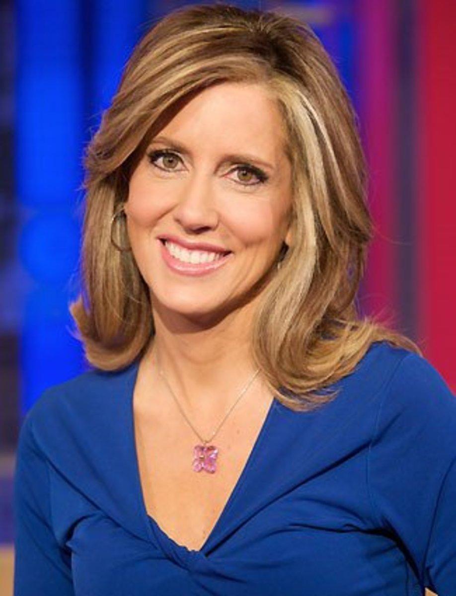 Women Of Fox News Reelrundown