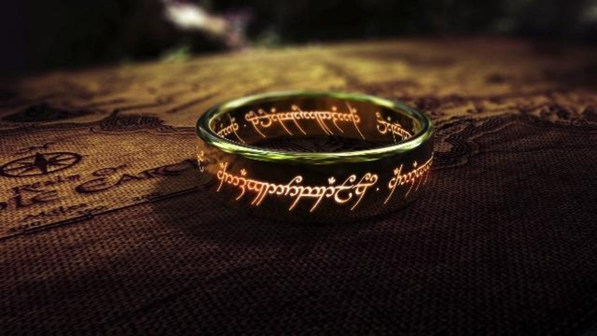 Lord Of The Rings An Analysis Of Symbolism And Archetypes In The