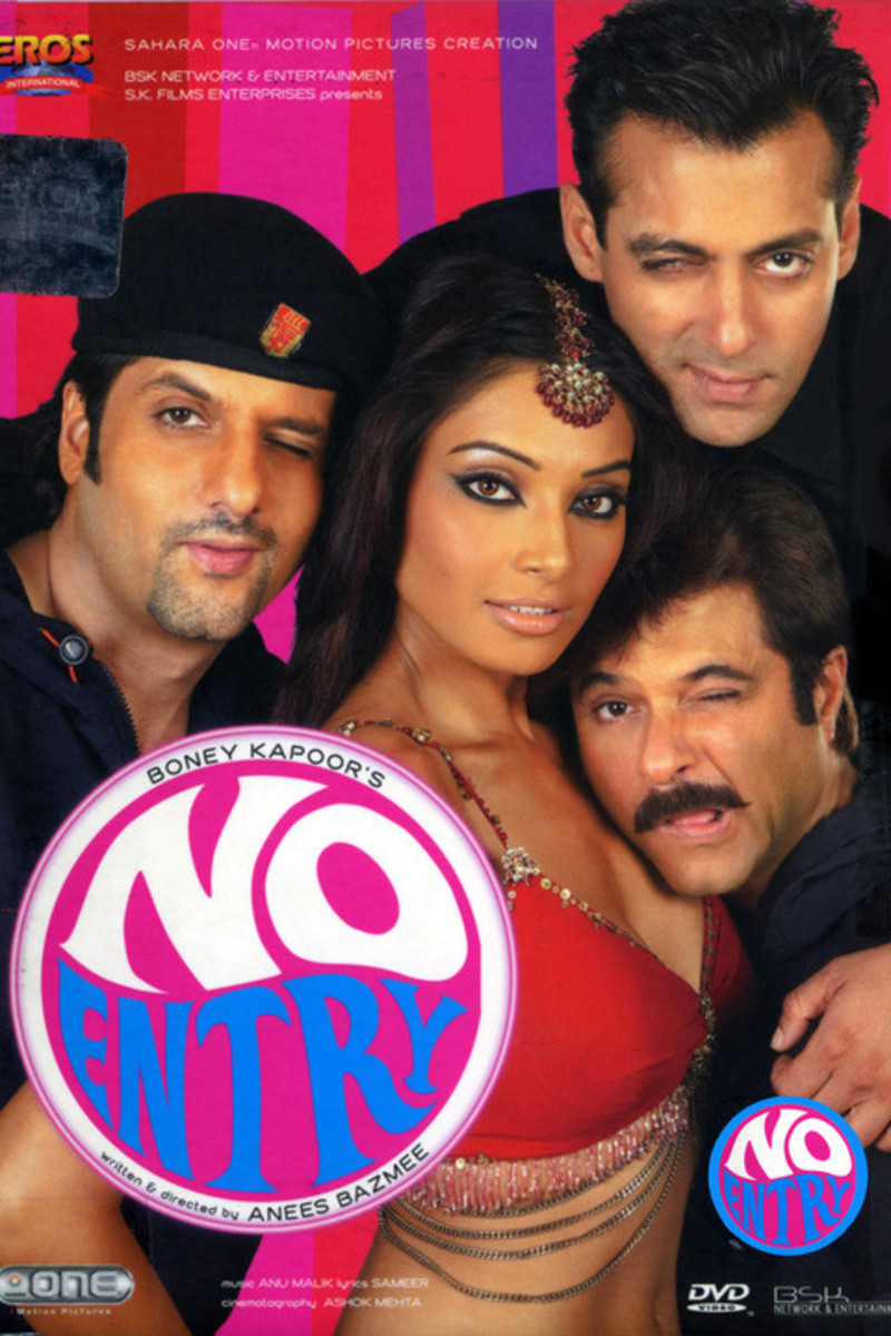 comedy movies indian bollywood hindi movie films entry film 2005 hubpages