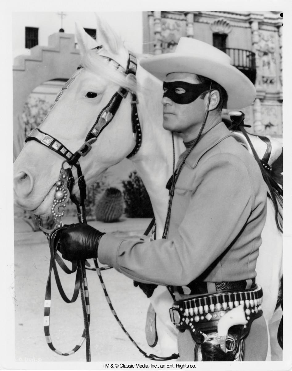Learn stunt riding horses