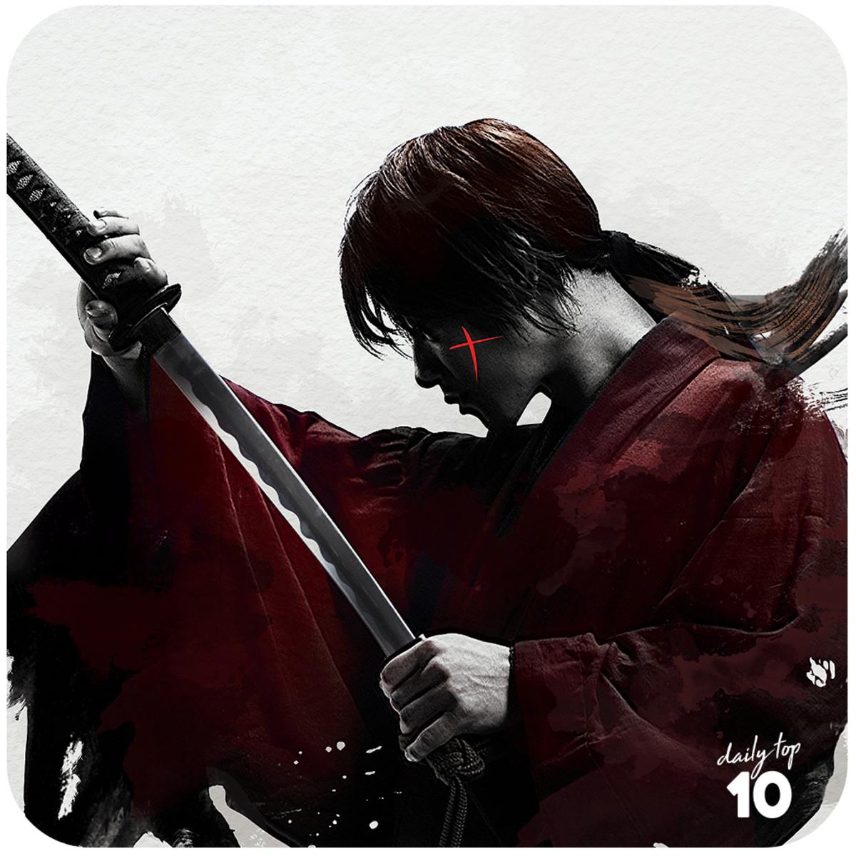Rorouni Kenshin live-action adaptation