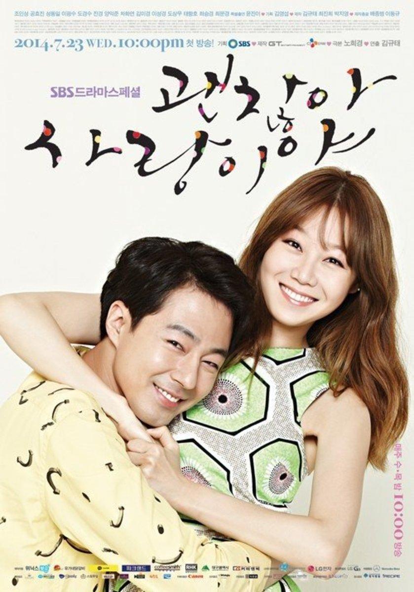 2014 Korean Dramas List | ReelRundown