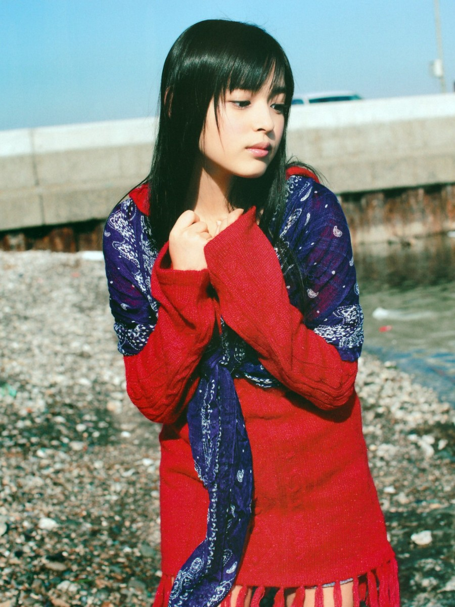 Honoka Miki Nude Photos 26