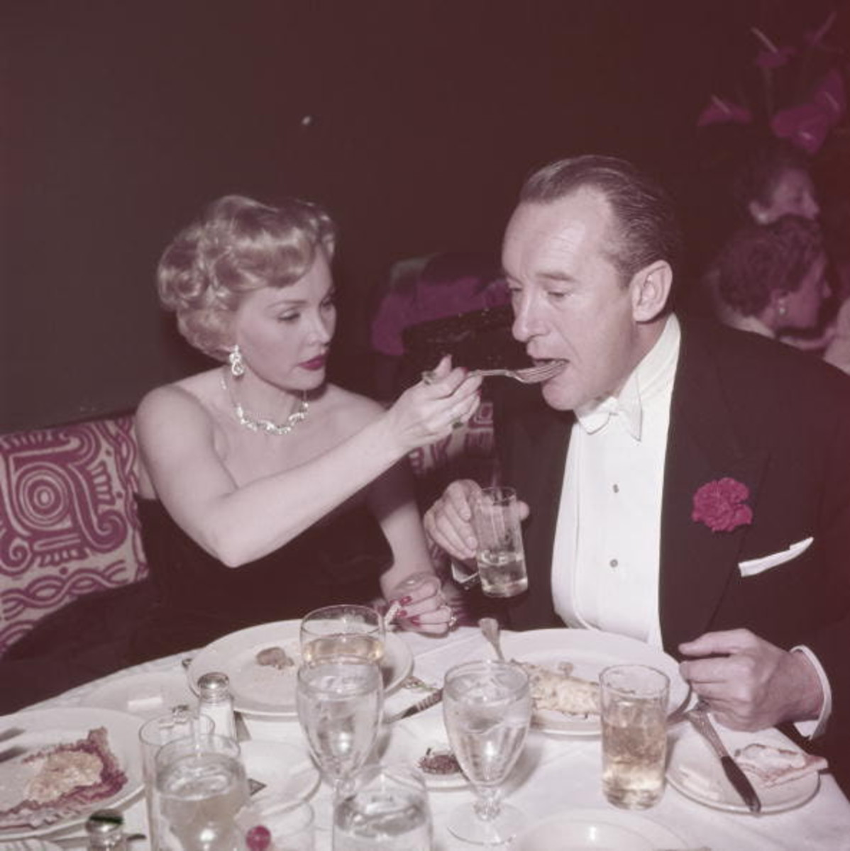 the gabor sisters beauty wealth and marriages reelrundown