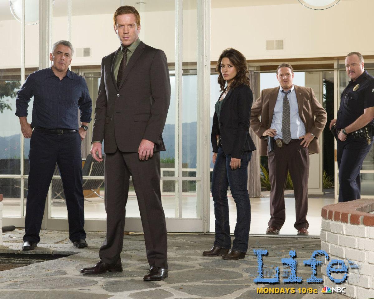 The Cast of Life Season 2