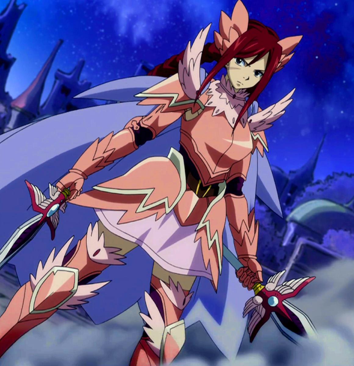 Armadura Armor